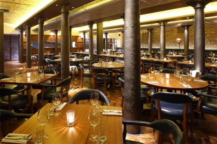 Where To Eat In Manchester
