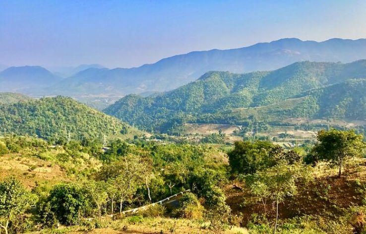 Weekend Getaways from Vishakapatnam