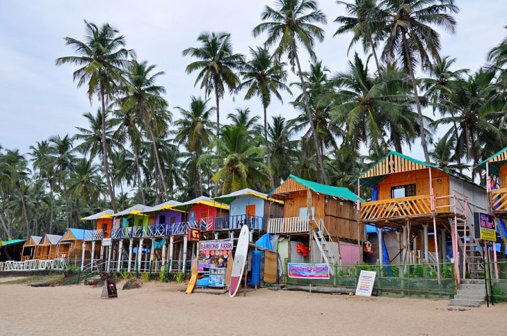 North Goa Or South Goa Which Part Of Goa Is Worth The Visit HelloTravel