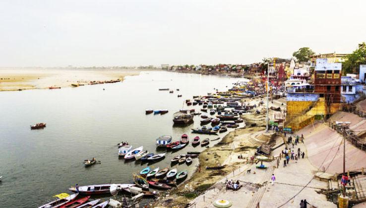 NGT Bans Camping From Kaudiyala To Rishikesh To Control Ganga Pollution