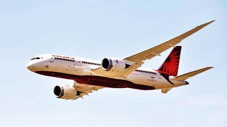 Pune Will Be Air India's Base to Ramp up Maharashtra Connectivity