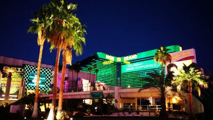Best casinos around the world
