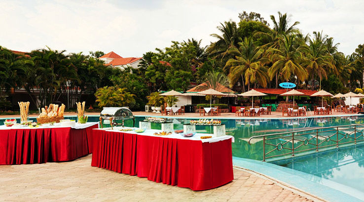 Perfect Romantic Resorts In Bangalore To Spend Some Loved Dovey Time