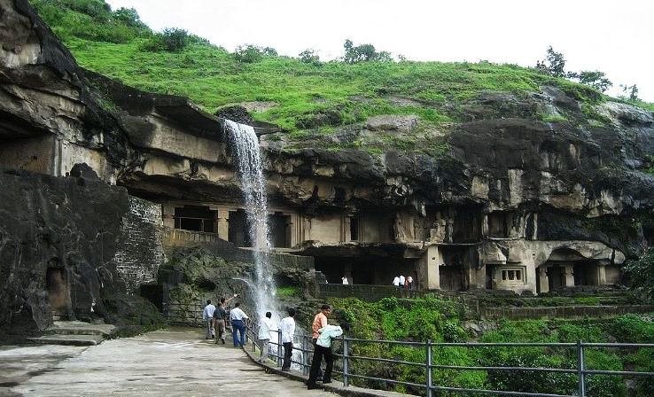 A Complete Guide To Ellora Caves In Mumbai