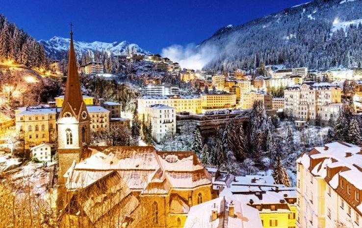 Top 6 Babymoon Destinations In Europe