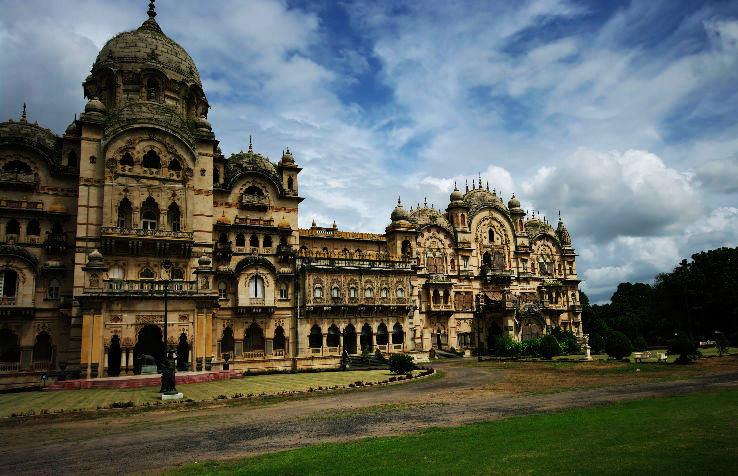 Best Historical Places to Visit Near Baroda