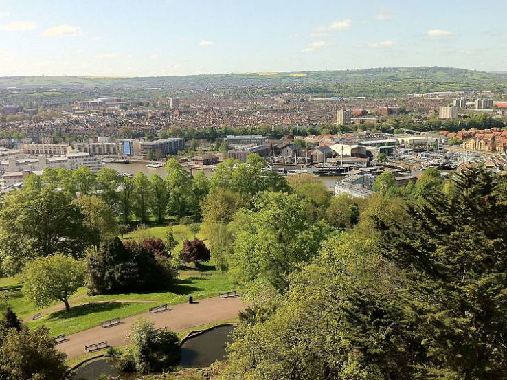 Offbeat Things To Do In Bristol