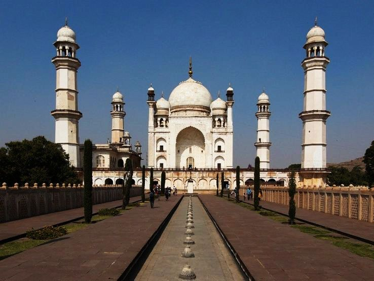 Best Historical Places to Visit Near Aurangabad
