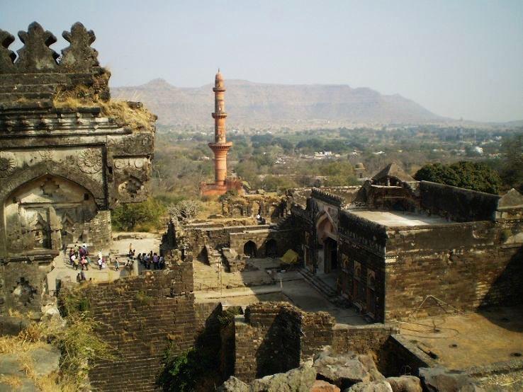 Best Weekend Getaways Places to Visit Near Aurangabad