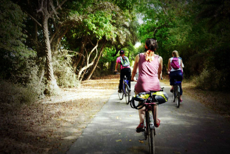 Unexplored Cycling Tours For Delhi