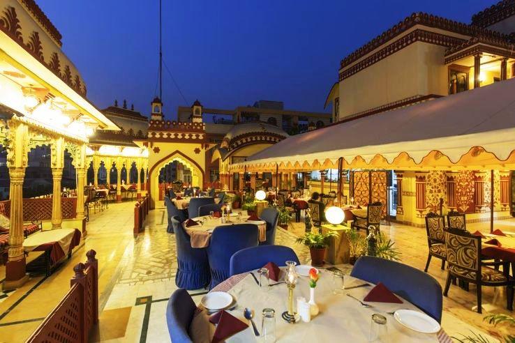 जयपुर की कुछ होटल्स जो आपको कम बजट में शाही महसूस कराएगा