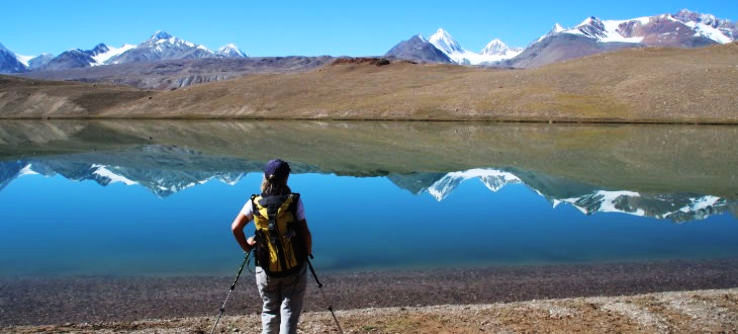 Trekking Destinations to leave you thrilled & mesmerized