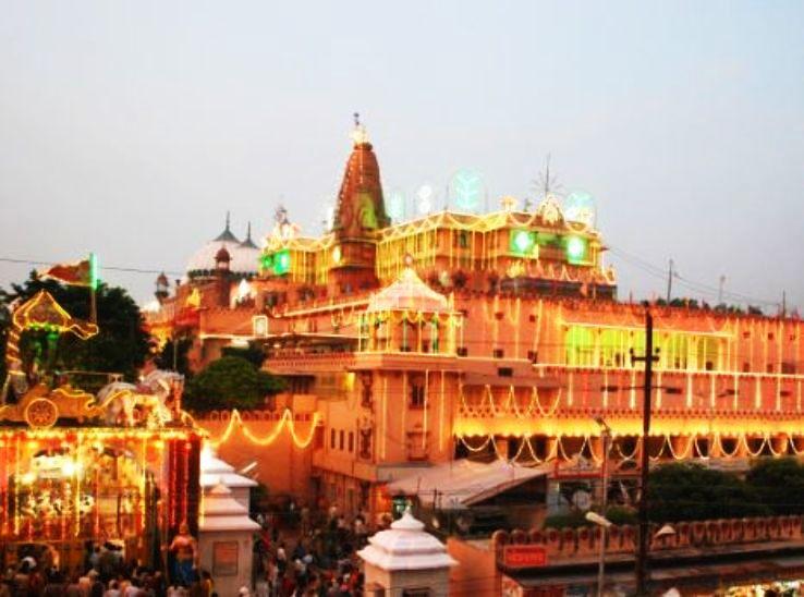 Hindu Pilgrimage Sites in India