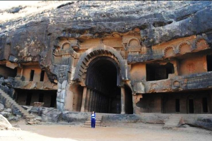 List of Rock-Cut Temples in India