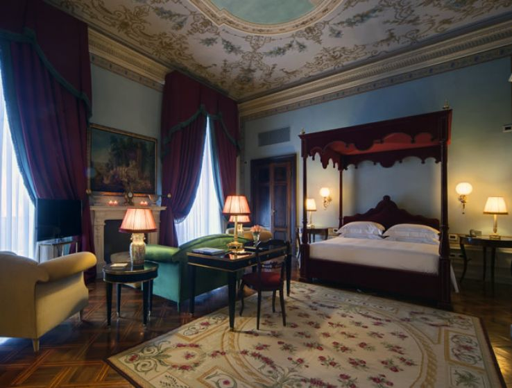 Luxury Hotels In Italy For Your Memorable Stay