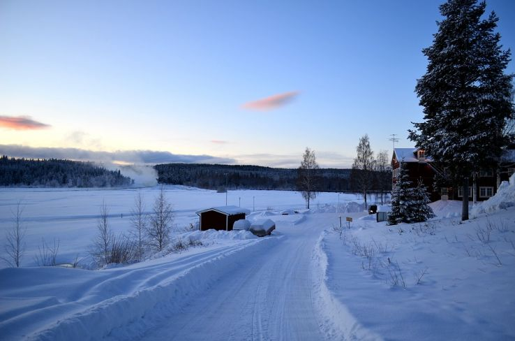 7 Best Places To See In Sweden