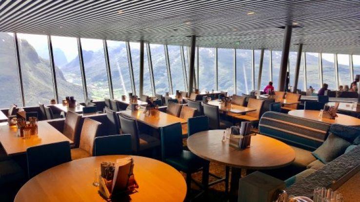 Best Restaurants In Norway
