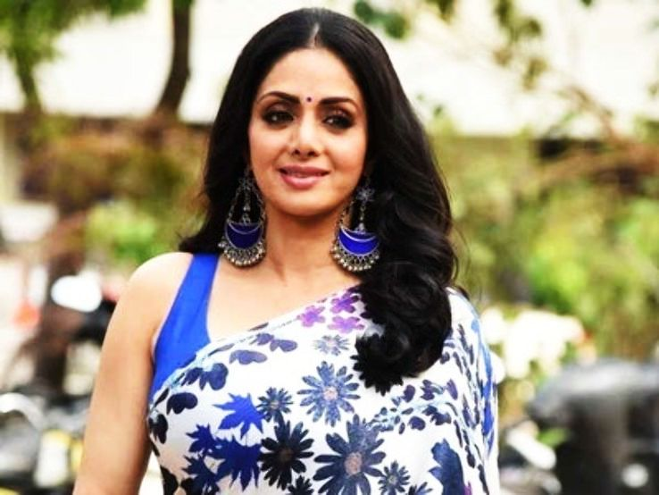 Top Ten Locations Where Sridevi Movies Were Shot