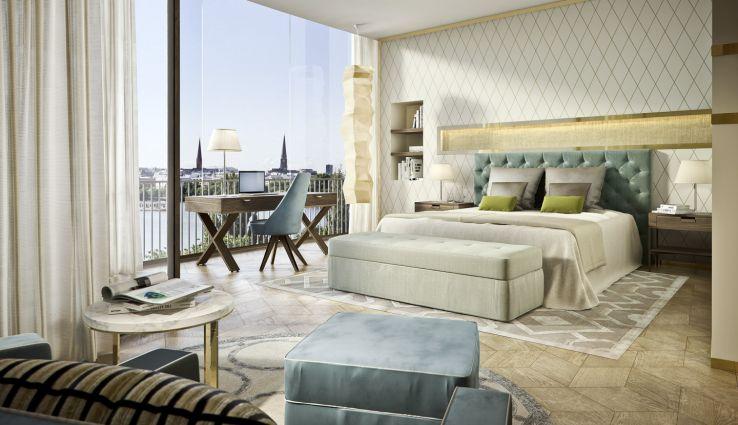 Luxury Hotels In Germany