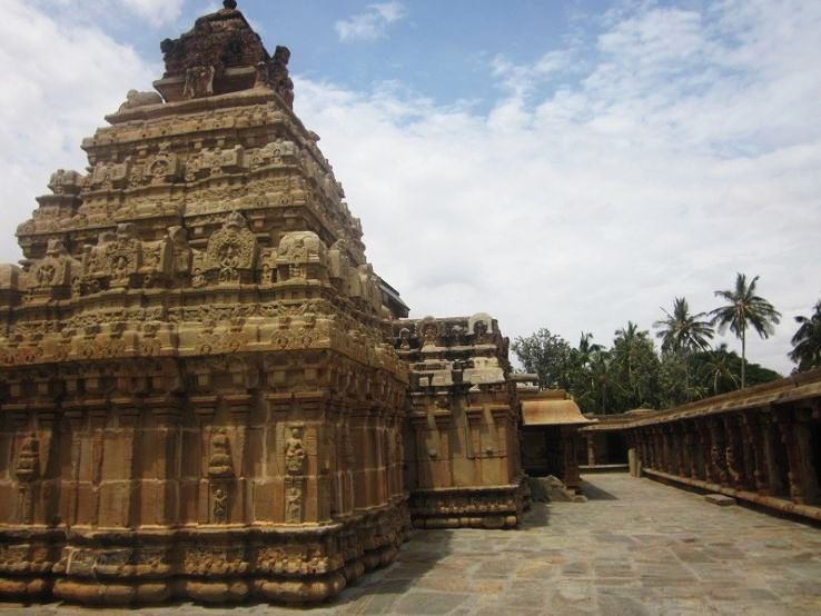 Best Historical Places to Visit Near Bangalore