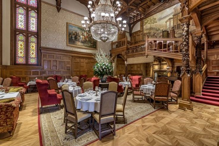 Where To Dine In Russia