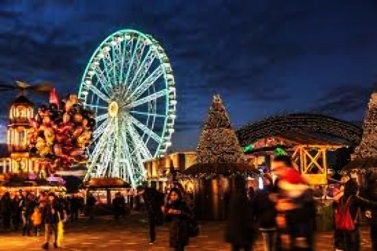 five best places to travel during christmas - Best Places To Visit During Christmas