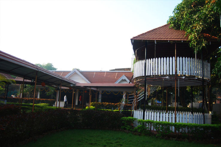 Resorts Near Thane For a One Day Picnic