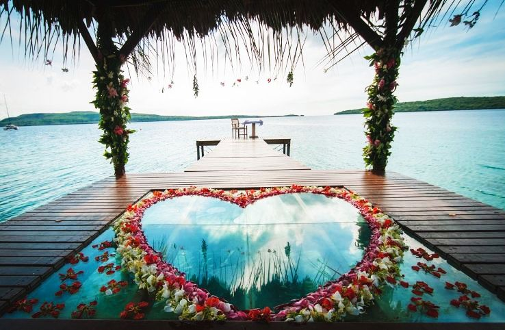 Ultimate Things To Do On Your Honeymoon To Impress Your Partner