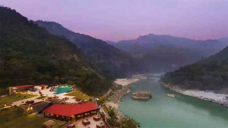 Romantic Resorts In Uttarakhand To Spend Some Time Fostering Love And Passion