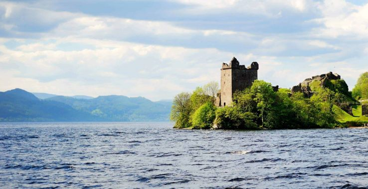 Top Amazing Places To Visit In Scotland