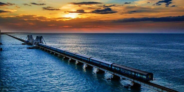 Best Train Journeys to enjoy in India