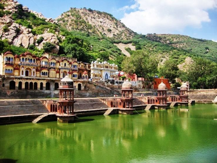 Best Hill Stations to Visit Near Alwar