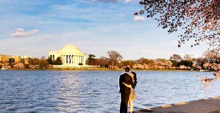 9 Best Honeymoon Destinations in North America