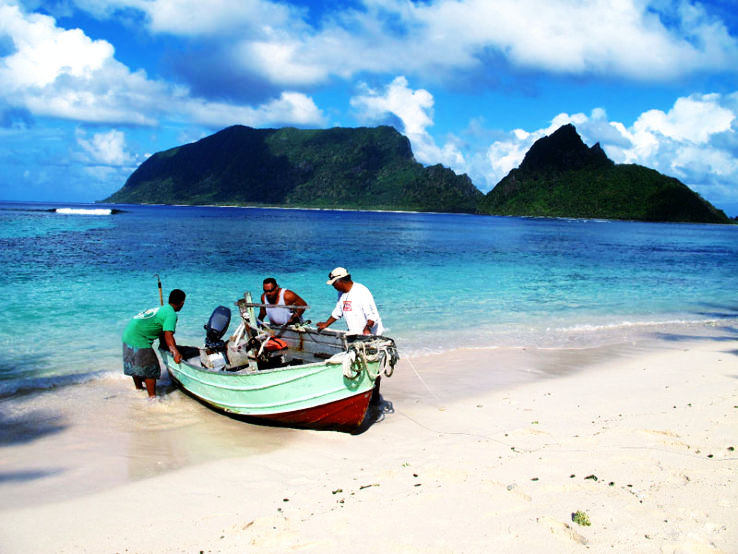 Top 6 Places to Visit In American Samoa