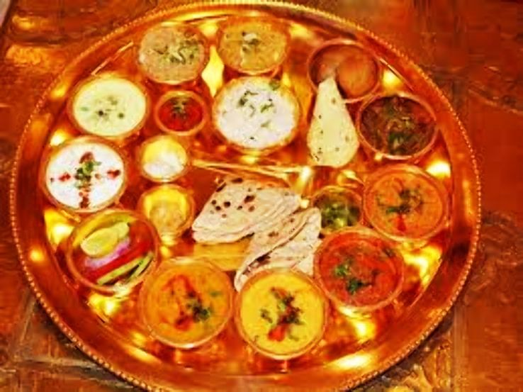 Best places to have lip-smacking food in Jaipur