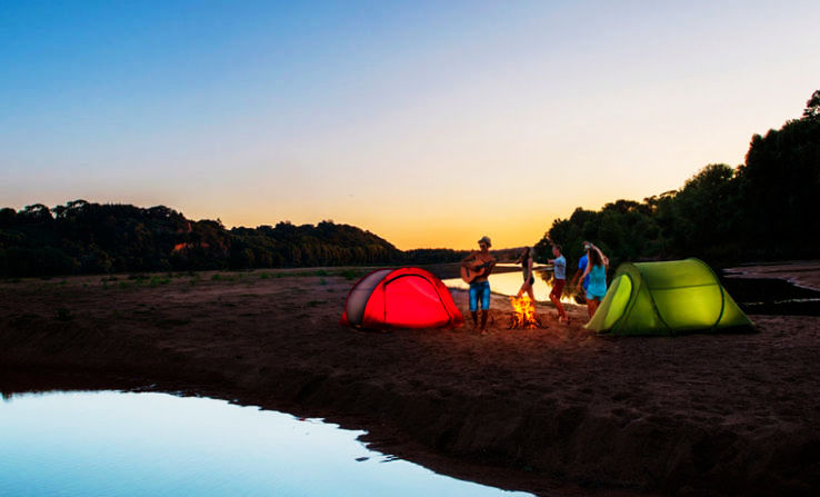 Camping ideas for the Adventurer in you