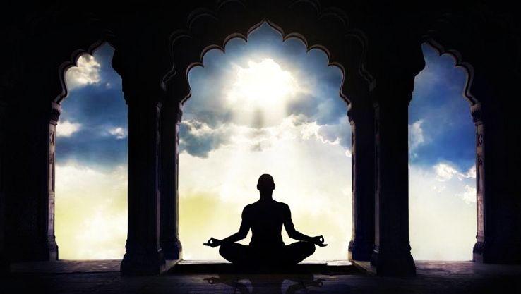 Blissful meditation Retreats in India