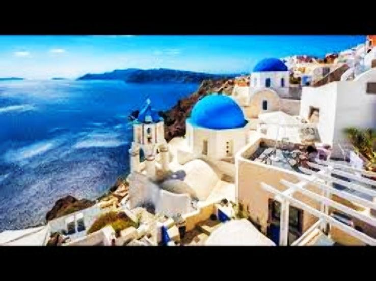 5 Reasons You Must Visit Greece In December