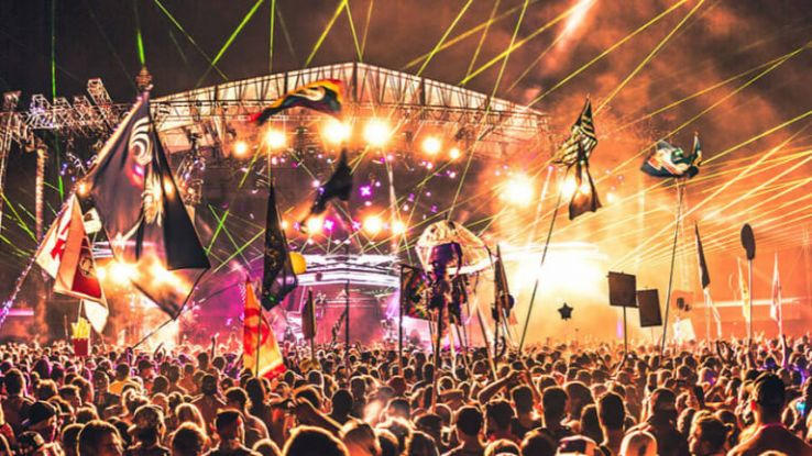 Festivals In UK You Must Not Miss
