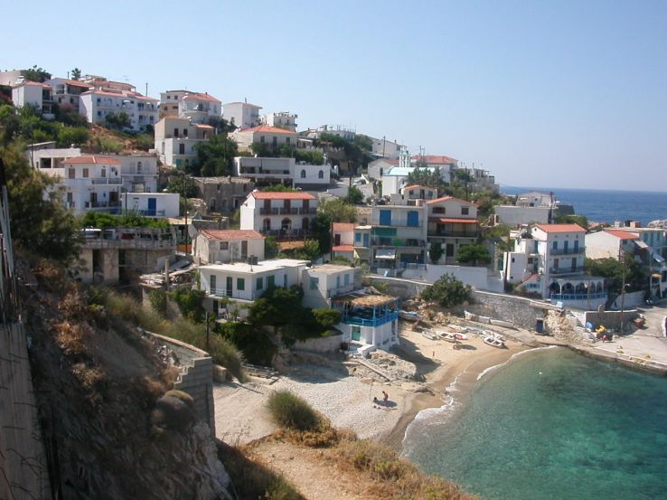 Did You Know About The Island Of Long Life Ikaria In Greece