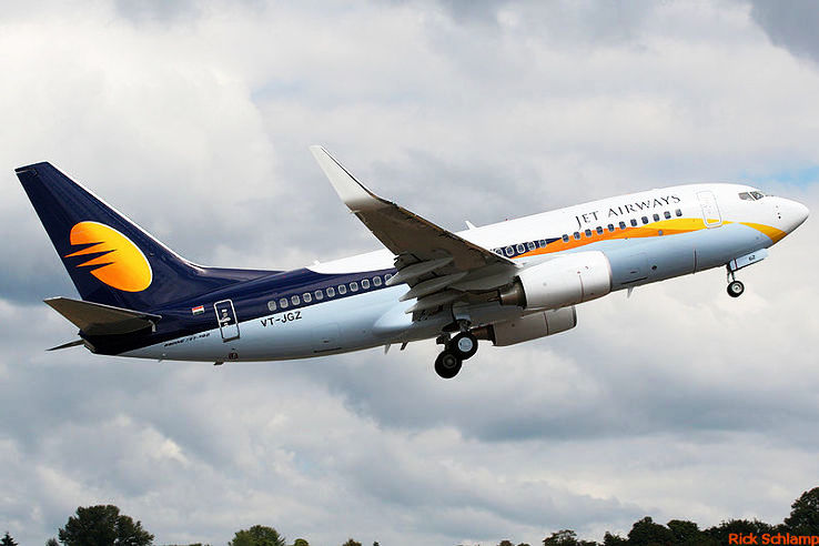 Jet Airways Launched New Local In-Flight Gourmet Menu on International Flights from Kerala
