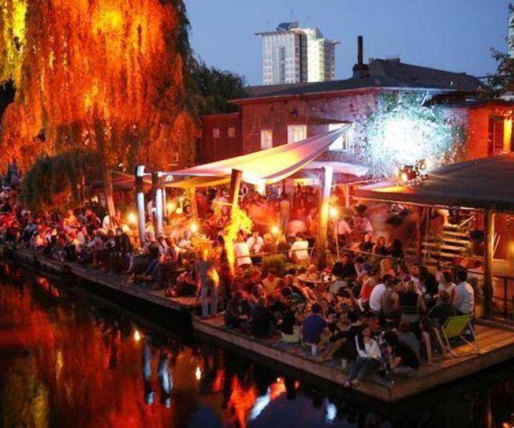 Best Nightclubs In Germany