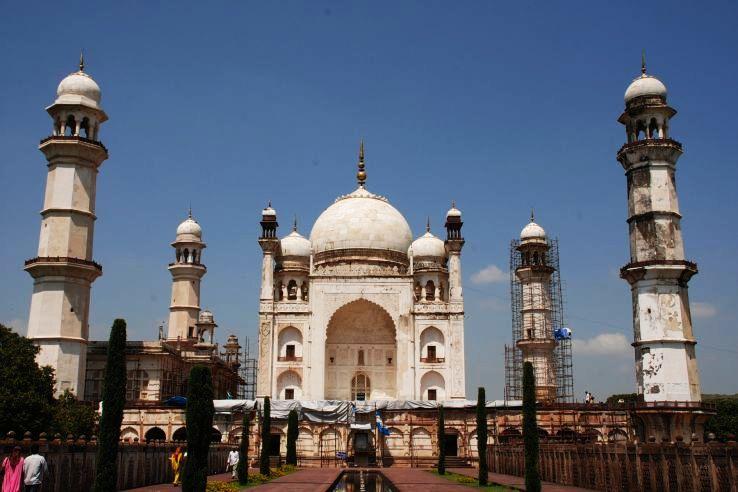Explore Aurangabad Top 5 Reason To Explore Taj Of The Deccan