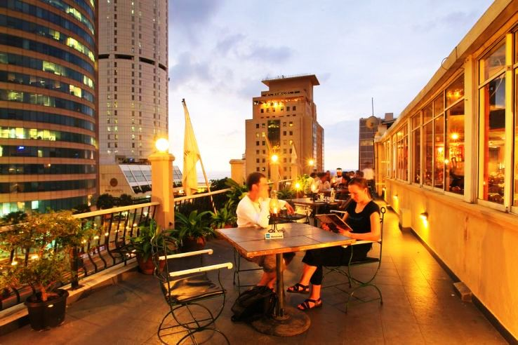 Colombo Nightlife Is Exactly What You Need to Have A Blasting Vacation