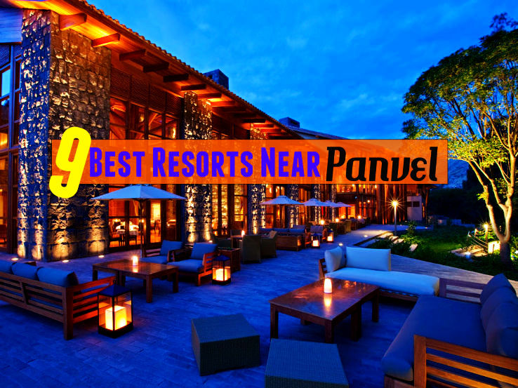 9 best resorts near panvel hello travel buzz for Top 20 hotels