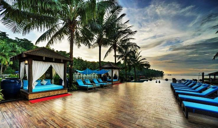 Adults Only Resort Around The World For Your Bachelor Party