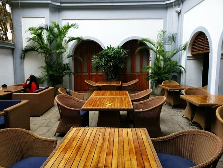 Eat Finish And Repeat At These Top 5 Restaurants In Pondicherry