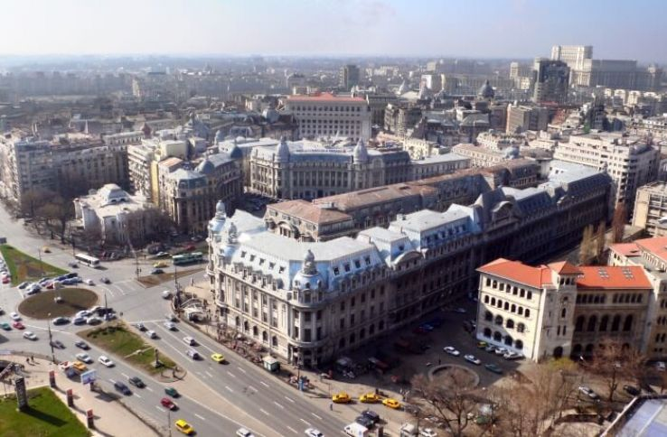 All About Planning A Trip To Bucharest The Hidden Glory