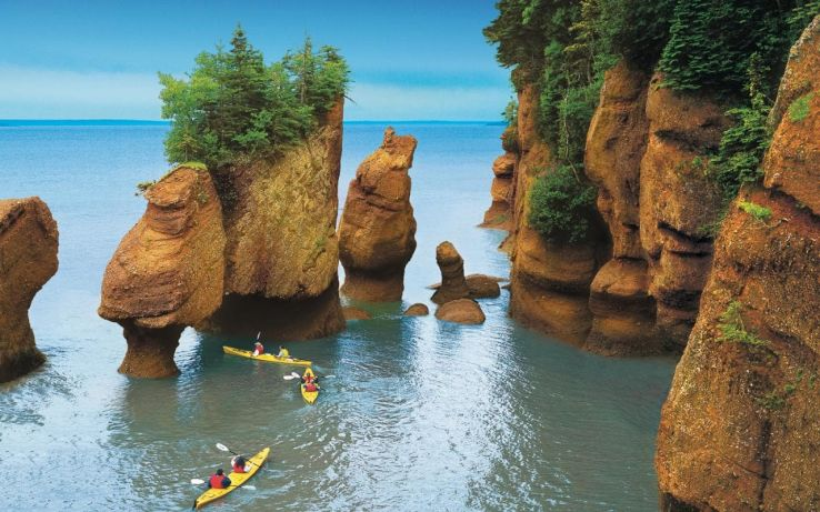 Top 5 Experiences In Nova Scotia You Will Never Forget