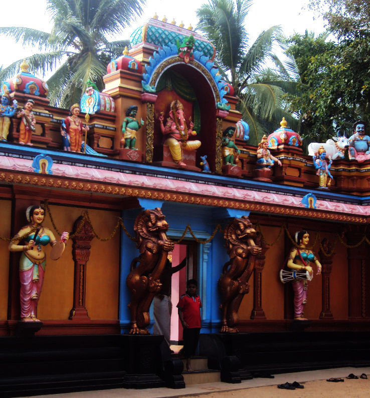 Places To Visit In Bangalore On Christmas: 10 Best Places To Visit Near Thiruvananthapuram